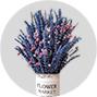 Цветы сухие и стабилизированные
