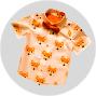 Детские блузки и рубашки
