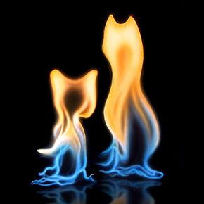 Стихия: Огонь