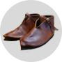 Стилизованная обувь