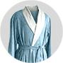 Пижамы и халаты мужские