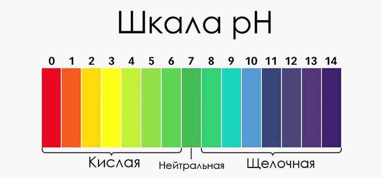 PH (pH, ПэАш) фото