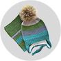 Шапки, шарфы